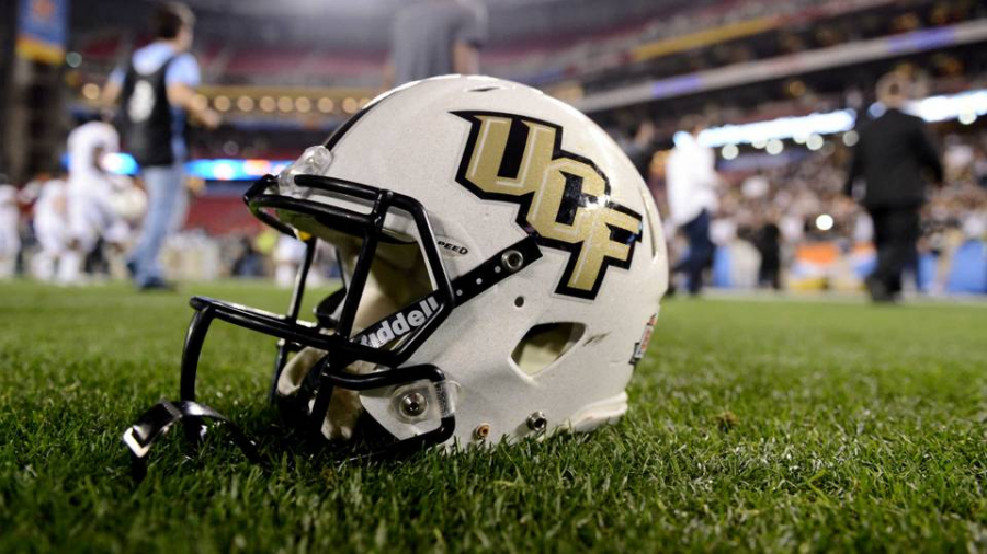One of the biggest surprises of the college football season was when the University of Central Florida Knights finished the year with a 13-0 record and beat nationally ranked Auburn in the Sugar Bowl.