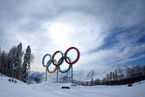 Winter Olympics: A Hot Mess