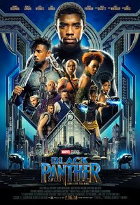 Black Panther, one of the most anticipated films of the year, has a Rotten Tomatoes rating of 97 percent.