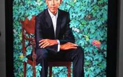 The Obama Portraits: A Commentary on Race and Power in America