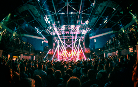 The D.C. metro area has numerous venues that host artists and music groups almost every night of the week during the summer.