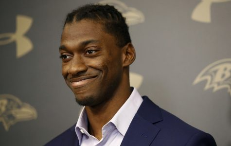 The Saga of Robert Griffin III
