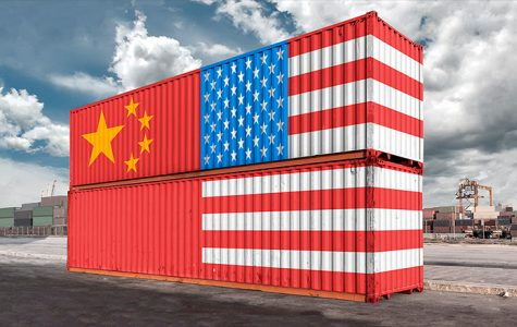 The looming trade war between the U.S. and China recently gained momentum when the Trump administration decided to increase tariffs on steel and aluminum.
