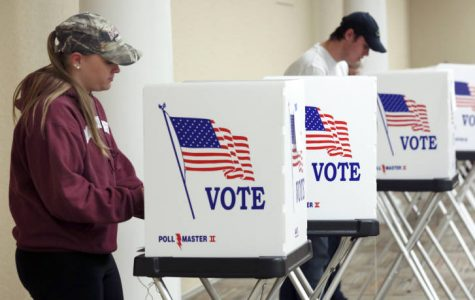 Changing Voting Age to 16: Necessary Reform or Pubescent Folly?