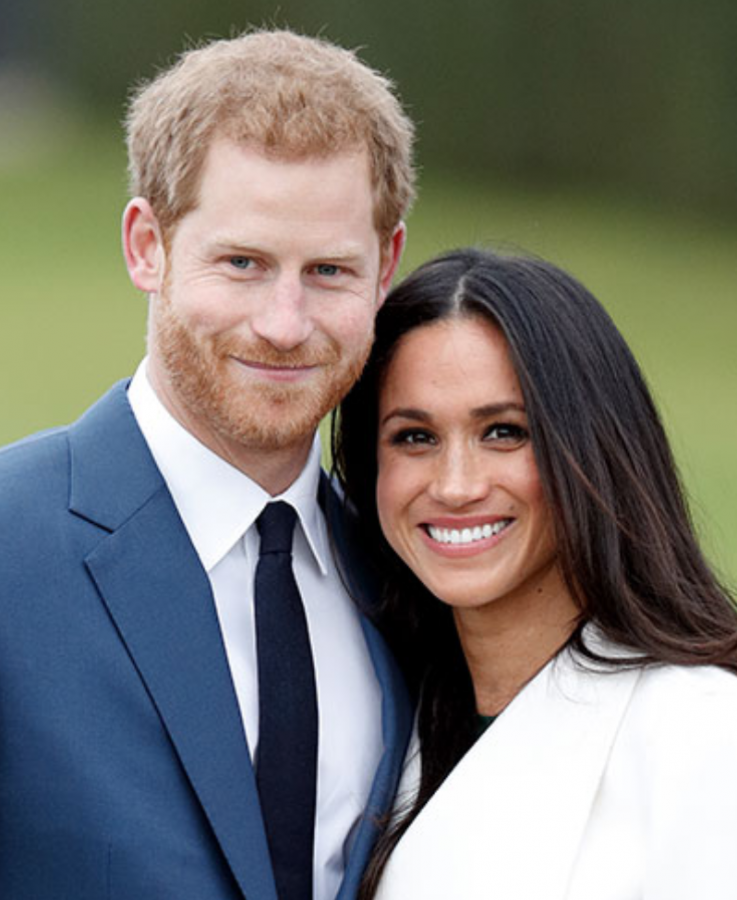 Prince+Henry+of+Wales+and++American+actress+Meghan+Markle+are+set+to+be+married+on+Saturday%2C+May+19+at+noon+local+time+%287+a.m.+Eastern+Standard+Time%29.+