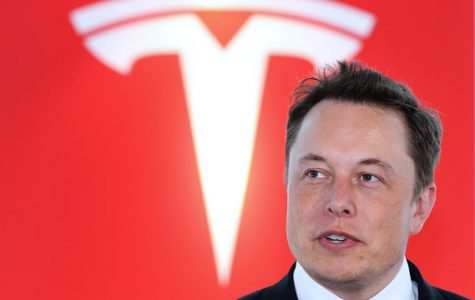 Elon Musk Resigns From Tesla Board