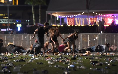Mass Shootings are the New Normal