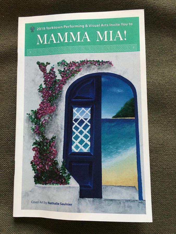Mamma Mia Magic