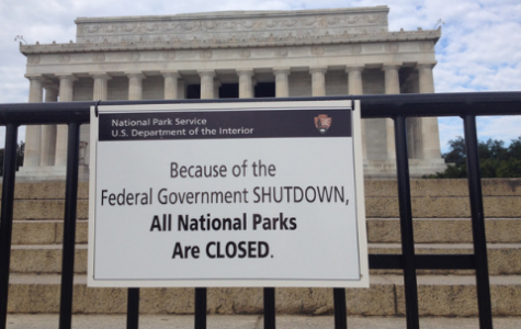 The government shutdown has taken a toll on Yorktown families.