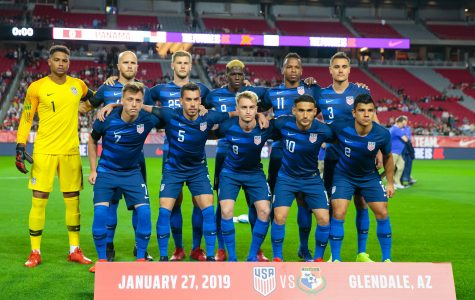 What will US Soccer Look Like in the Future?