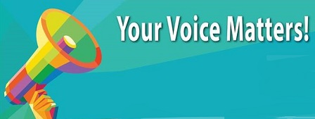 "The ""Your Voice Matters"" Survey: An Examination of the Results"