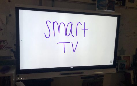 Smart TV's implemented in APS
