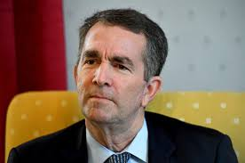 Governor, Ralph Northam, was recently accused of past racist actions