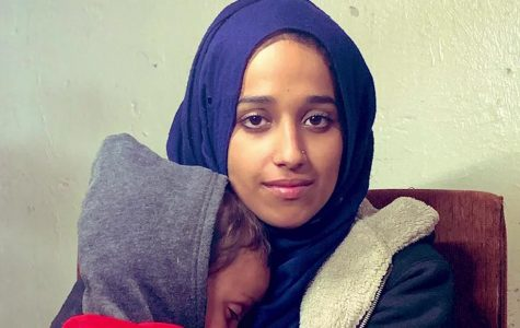 After joining ISIS, Hoda Muthana wants to come home.
