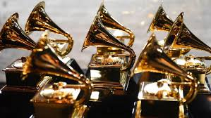 The Grammys celebrate artists annually.
