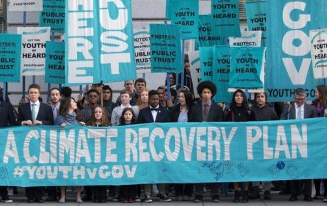 A Teen-Driven Green Revolution