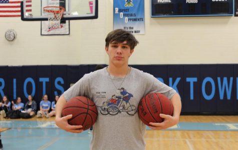 Athlete of The Day: Merrick Carey