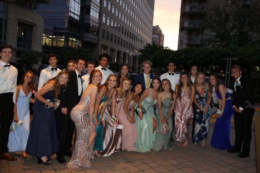 Yorktown Prom 2019