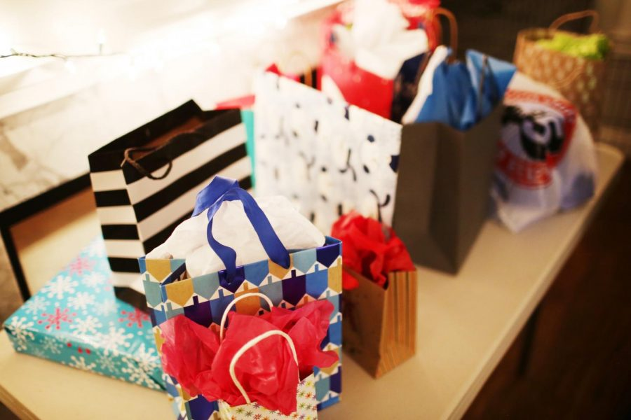 I'm Dreaming of a White Elephant: Gift Game Trumps Secret Santa
