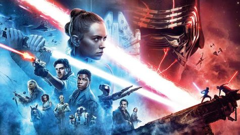 The Rise of Skywalker: A Failed Ascension