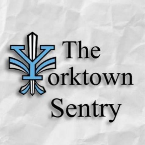 Podcast: Yorktown TOCS Ep. 1 - David Day
