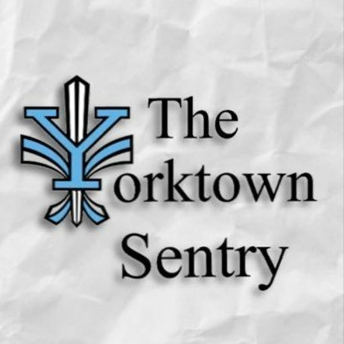 Podcast: Yorktown TOCS Ep. 1 - David Day