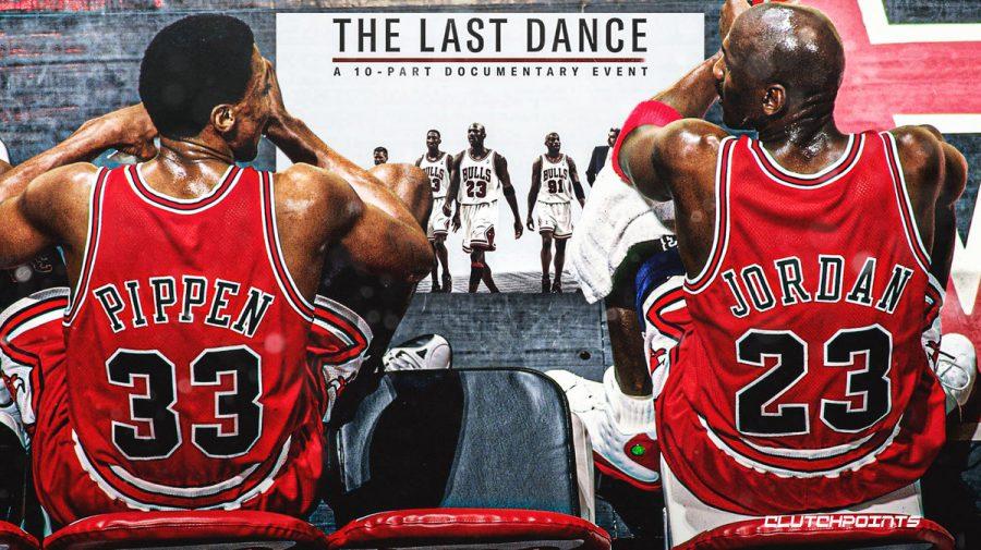 "Rotker Reviews: ESPN's ""The Last Dance"""