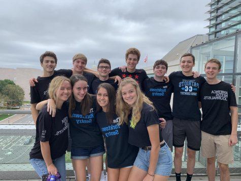 The Senior Issue: Yorktown Class of 2020