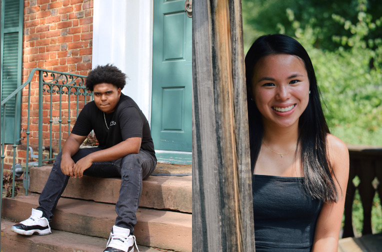 NOVAPORTRAITS: Student-led Photography Business