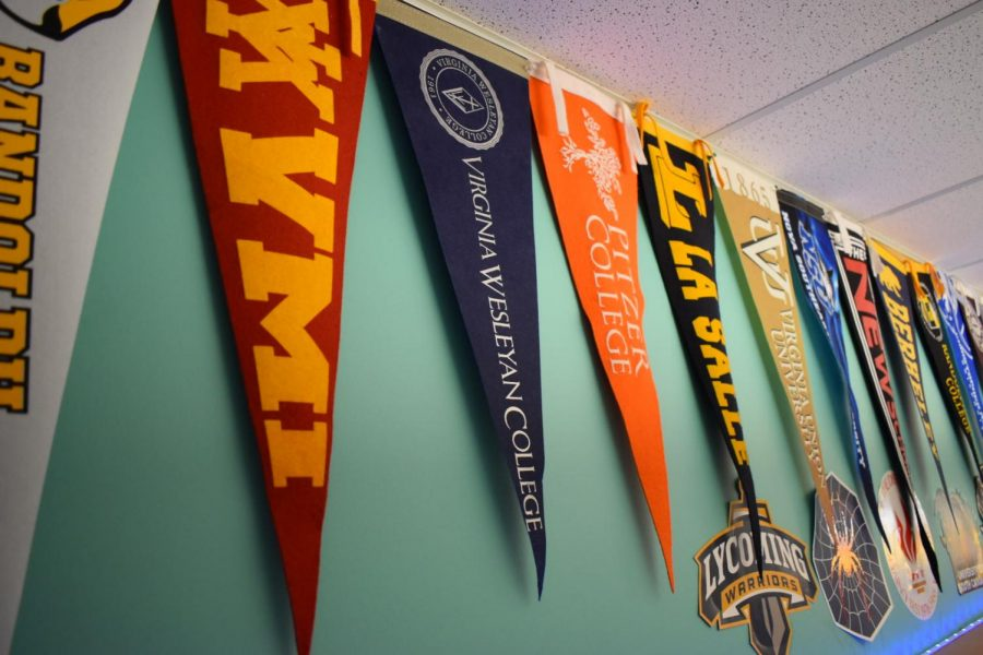 PSA: Please Stop Asking Seniors About College. We're Begging You.